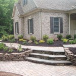 Stone Staircase rochester ny