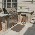 outdoor kitchen design rochester ny